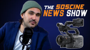 SosCine News Show une FX6 qui ne vaut pasun A7SII