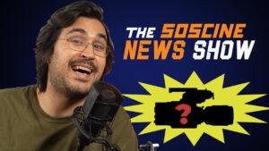 SosCine News Show à la recherche de la meilleure camera
