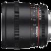 Samyang 85mm T1.5 (EF)