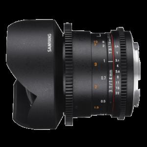 SAMYANG 14mm T3.1 (EF)