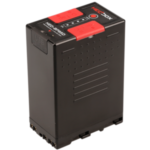 BATTERIE – SONY PB95D HEDBOX (FS5 / FS7)