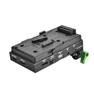 SUPPORT V-LOCK POUR TIGE 15mm