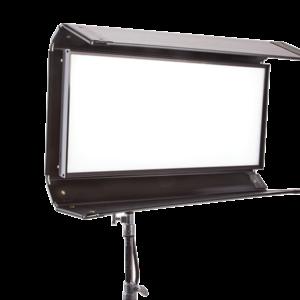 KINOFLO DIVALITE LED RGBW (PIED INCLUS)