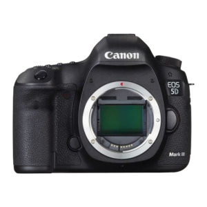 Canon EOS 5D Mark III (2x Batteries / 1x SD 64GO)