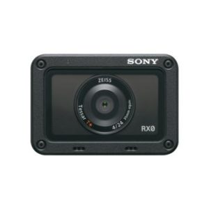 SONY RX0 MARK I ( 2x BATTERIES / 1x SD 64GO)
