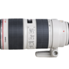 Canon 70-200 F2.8 IS USM II