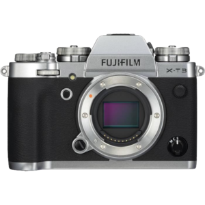FUJIFILM XT3 (2x BATTERIES / 1x SD 64GO)