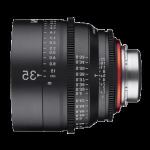 XEEN 35mm T1.5 (EF)