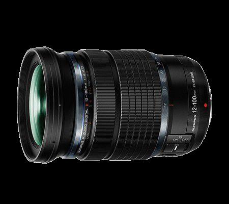 Olympus Pro 12-100 F4