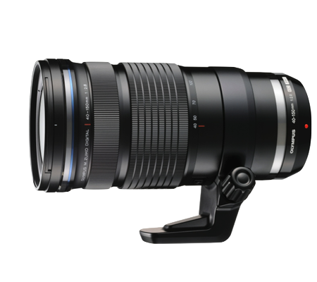 Olympus Pro 40-150 F2.8