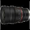 Samyang 24mm T1.5 (E)