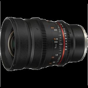 SAMYANG 24mm T1.5 (EF)