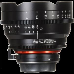 XEEN 16mm T2.8 (EF)