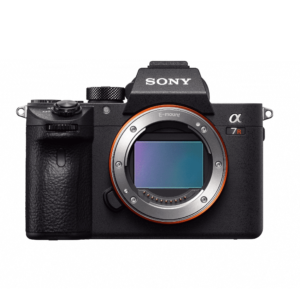 SONY ALPHA 7R III (2x BATTERIES / 1x SD 64GO)