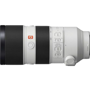 SONY GMASTER 70-200 F2.8 IS (E)