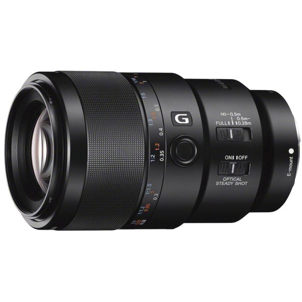 Sony 90mm F2.8