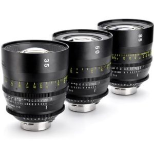 TOKINA CINEMA VISTA PRIMES (35-50-85)