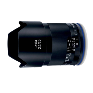 ZEISS LOXIA 25mm F2.4 (E)