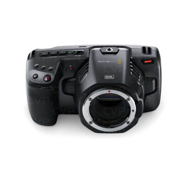Blackmagic Pocket