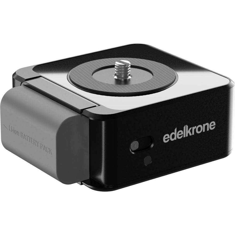 EDELKRONE HEAD ONE (2x BATTERIES)