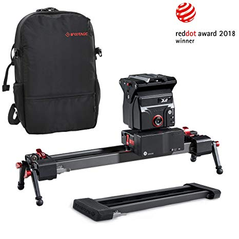 IFOOTAGE SHARK MINI SLIDER BUNDLE
