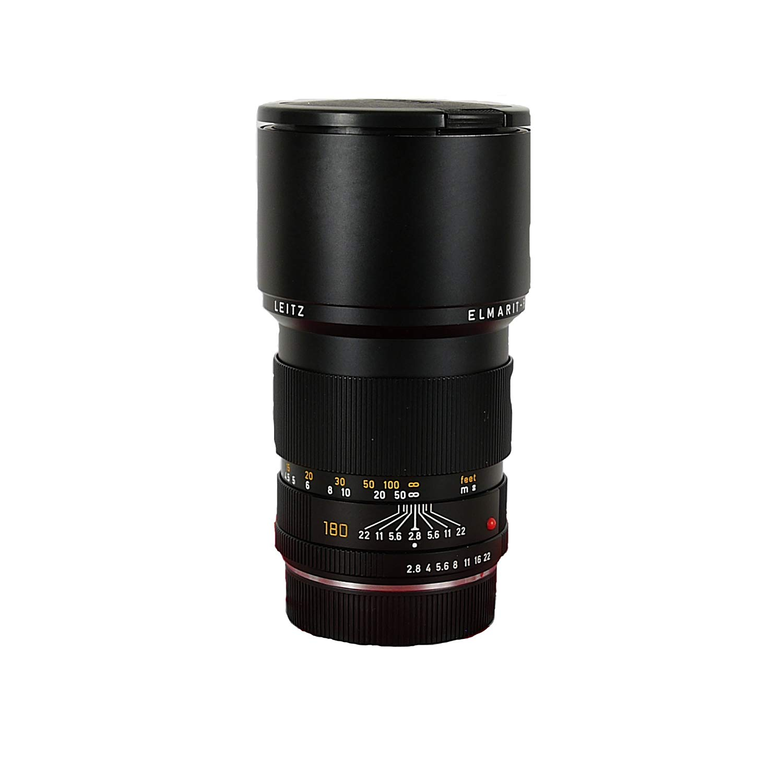 LEICA ELMARIT 180mm f 2.8