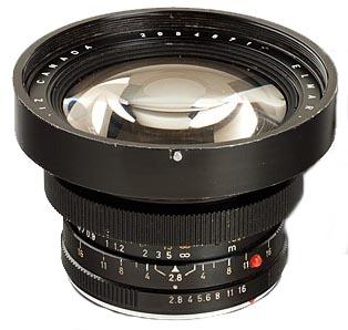 Leica ELMARIT 19mm f2.8