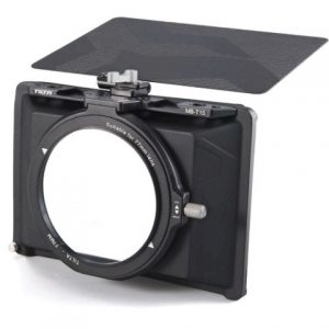 Mini Matte box Tilta clamp-on