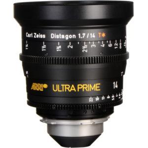 ARRI ULTRAPRIME 14 MM T1.7