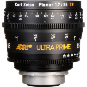 ARRI ULTRAPRIME 85 MM T1.7