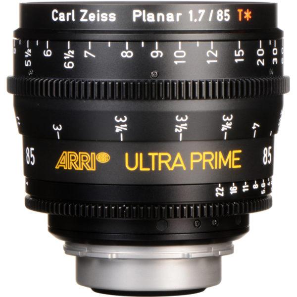Arri Ultraprime 85mm T1.9