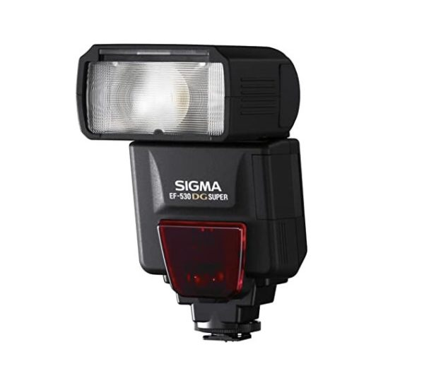 Flash SIGMA EF-530 DG ST