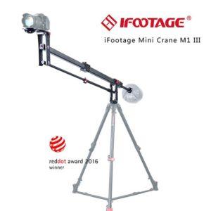 Grue Ifootage M1 III