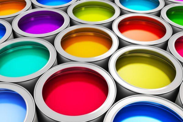 Peinture studio