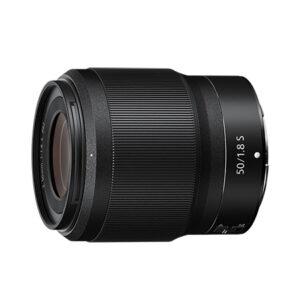 NIKON 50mm f1.8 (Z)