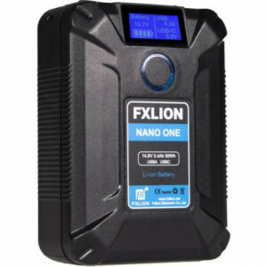FXLION NANO ONE 50WH