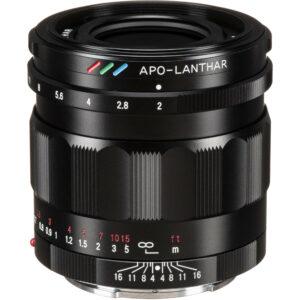 Voigtländer APO-LANTHAR 50mm F2.0