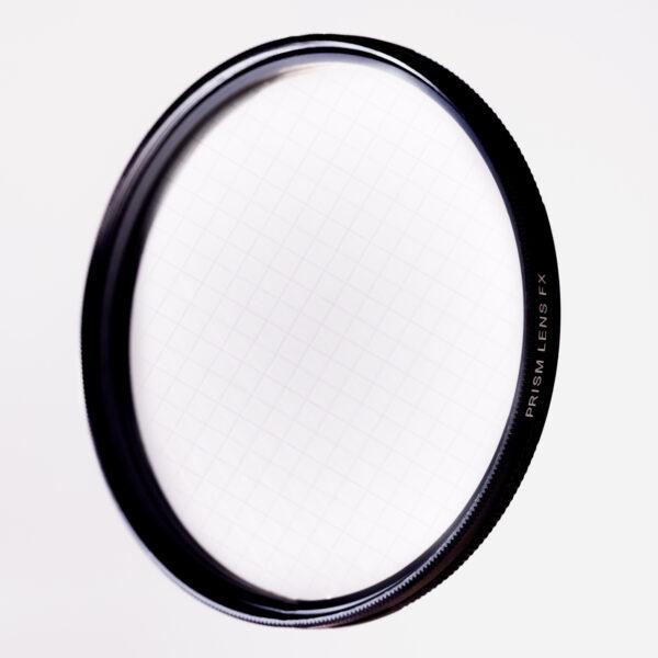 Starbust prism lens fx