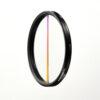 Prism lens fx chromatic flare