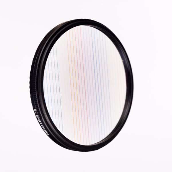 raimbow filter Prism Lens Fx