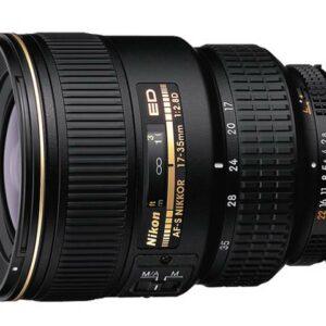 Nikon AF-S 17-35 mm f/2.8D IF ED